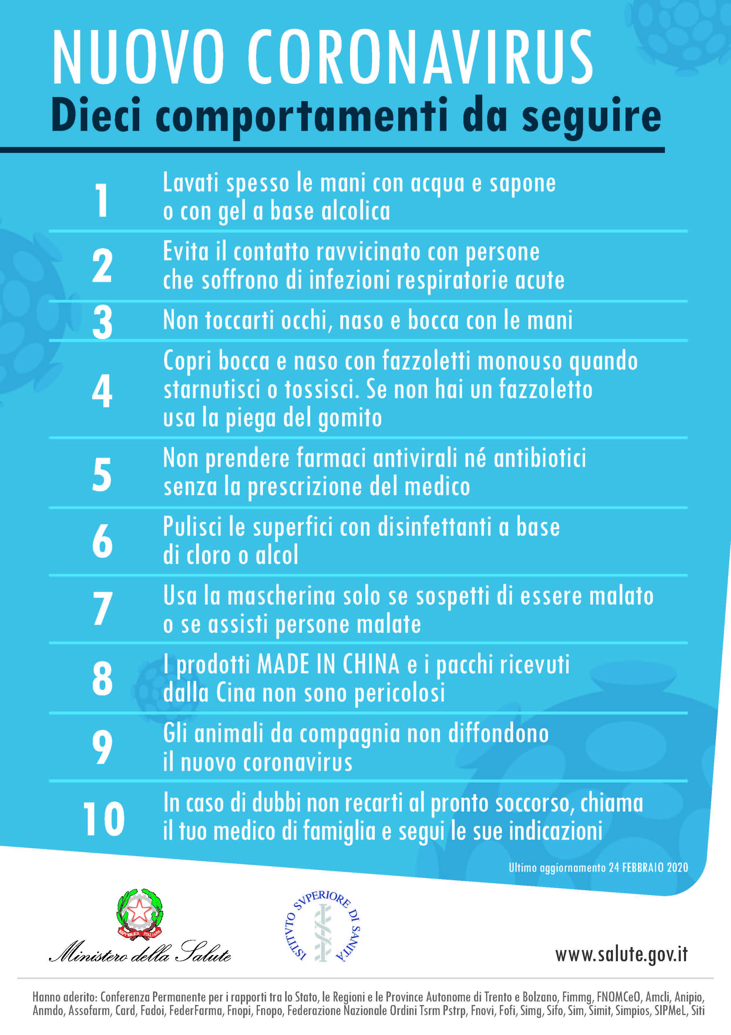 10-comportamenti